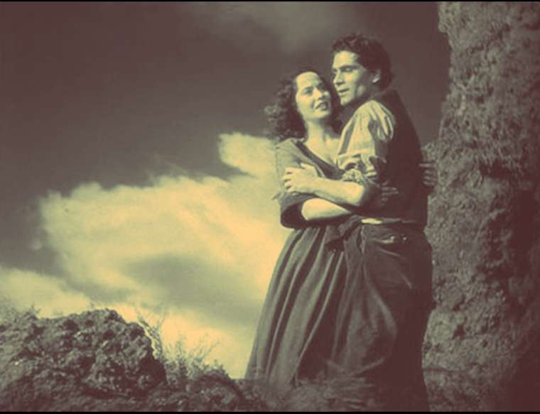 Movienurture: Wuthering Heights