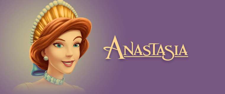 Movie Nurture: Anastasia