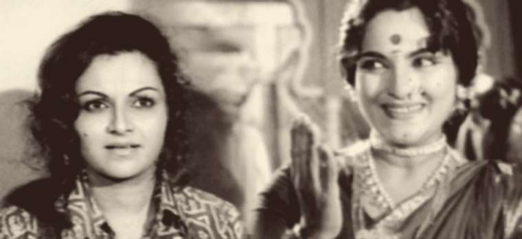 Movie Nurture : Sushila